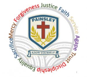 Gospel Values logo